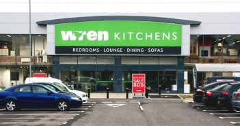 Wren Kitchens Thanet Showroom