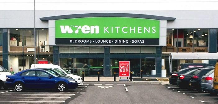 Wren Kitchens Thanet Showroom