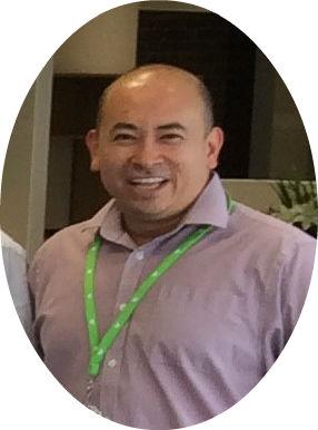 Wren Kitchen Store Manager John Jarman