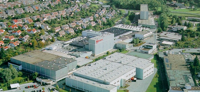 Neff Factory and Training Facilities
