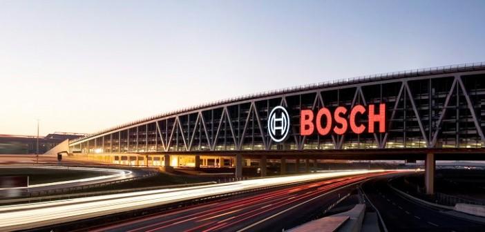 Bosch Factory