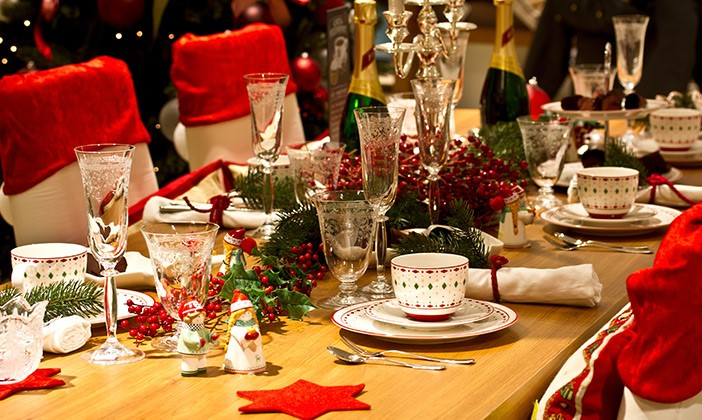 christmas countdown alternative christmas dinner ideas