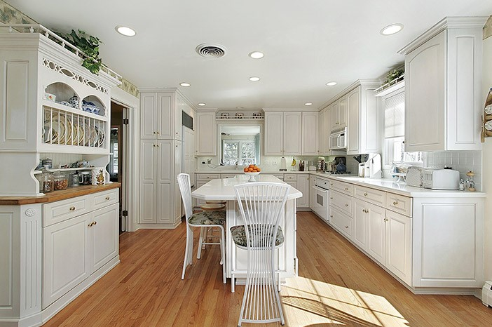 Create A Spacious Kitchen Diner Wren Kitchens Blog