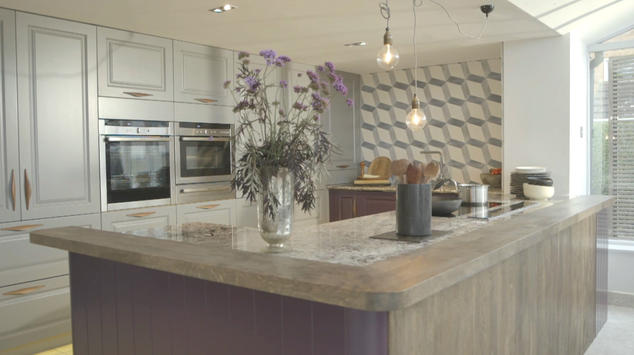 A Beautiful Yorkshire Home - Wren Kitchens Blog