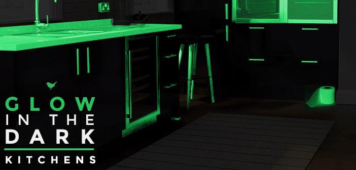 Wren Glow In The Dark Kitchen