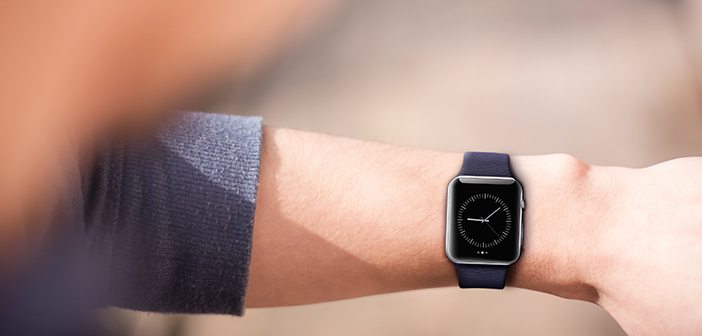 Apple IWatch Competition