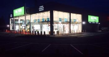 Wren Kitchens Showroom Swindon