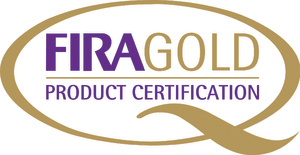 Wren Awarded FIRA Gold Product Certification