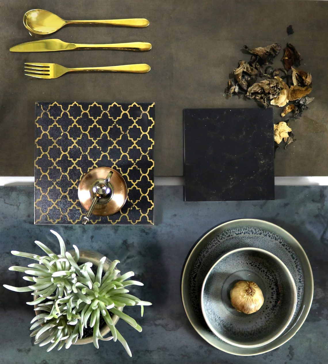 Wren Kitchens Elements Mood Board