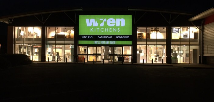 Wren Kitchens Poole Showroom