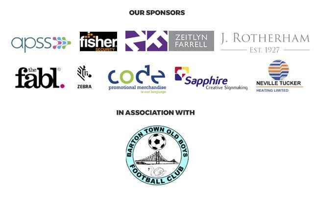 Wren Kitchen Charity Team Sponsors