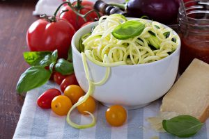 Summertime Kitchen Accessory Vegetable Spiralizer