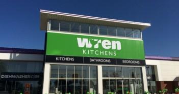 Wren Kitchens Showroom St Andrews Quay Hull