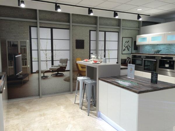 Vogue Kitchen Wren's Designer Range