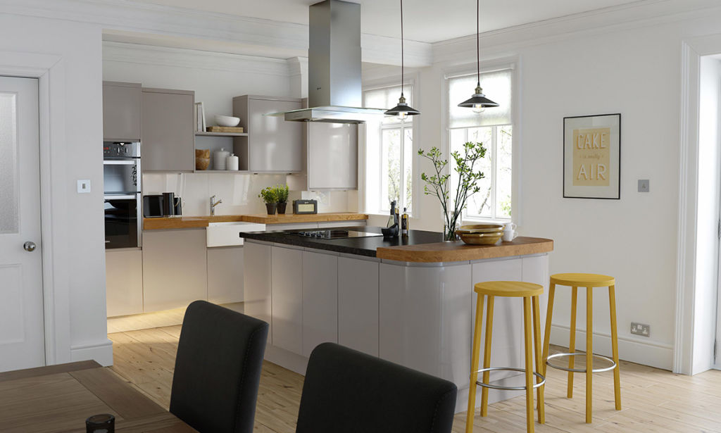 Kitchen Splashback Ideas Wren Kitchens Blog