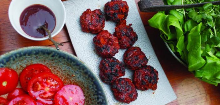 Linda Barker BBQ Recipes