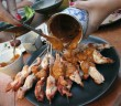 Linda Barker's Chicken Satay Skewers Recipe