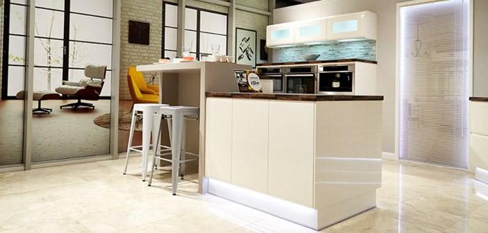 New Wren Vogue Kitchen