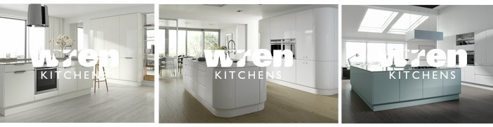 Wren kitchens back to the future
