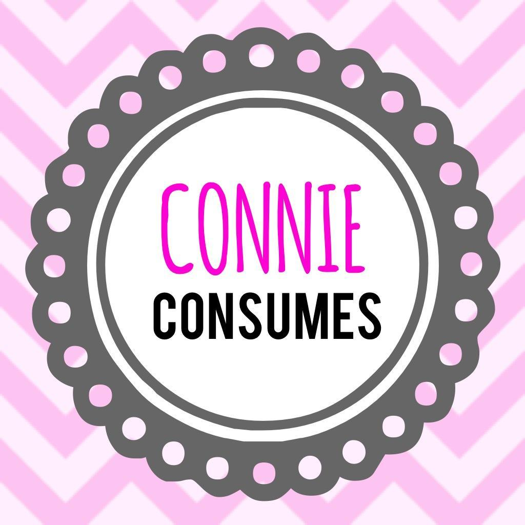 Connie - Connie Consumes