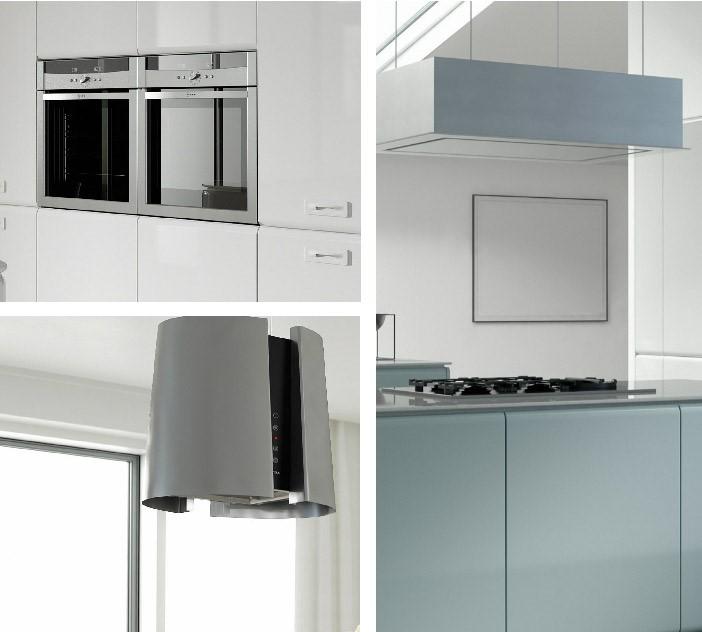 New Wren Kitchen Vogue Kitchen Range
