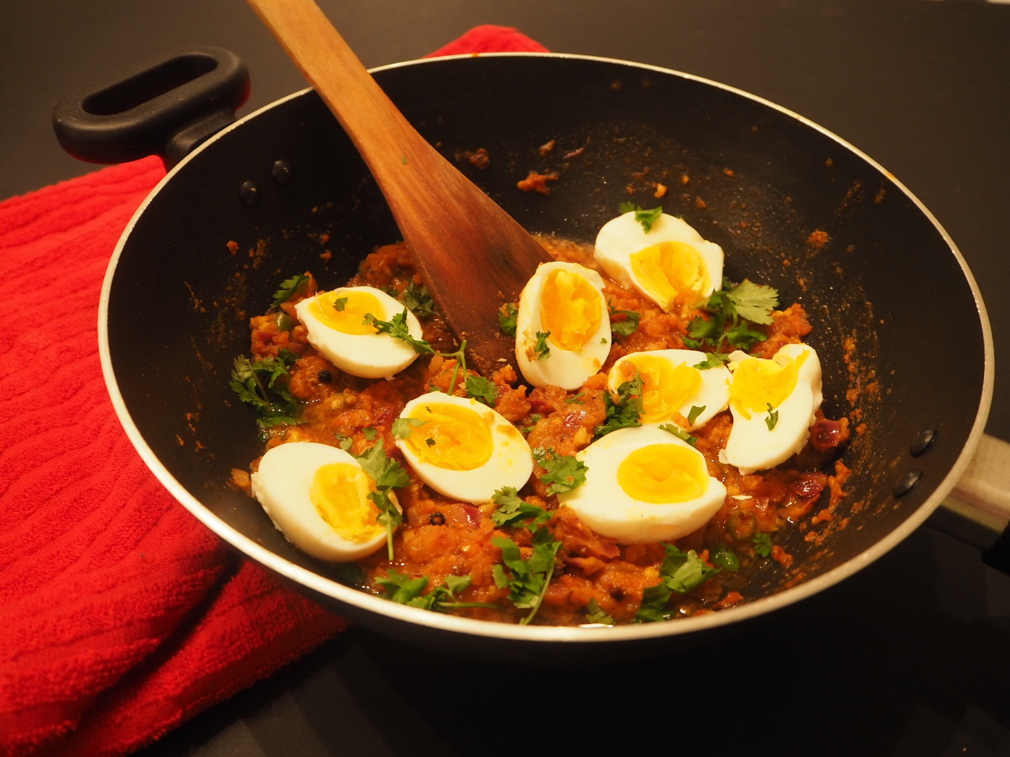egg-curry