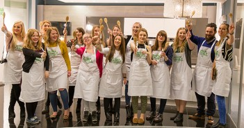 Wren Family Favourites Cookery Event