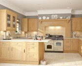 Oh la la! How to create a French country style kitchen