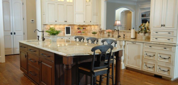 How to get your perfect Mediterranean style kitchen