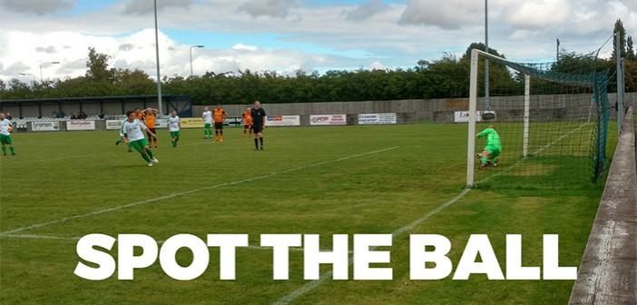 Spot the Ball - Penalty Miss vs Ex-Hull city