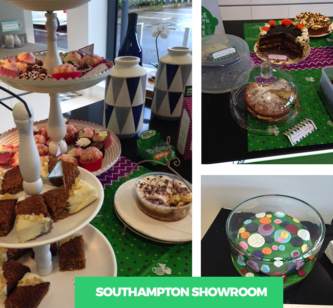 southampton-display