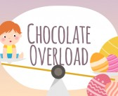 Chocolate overload: Kids eat 2.5x their recommended calories at Easter
