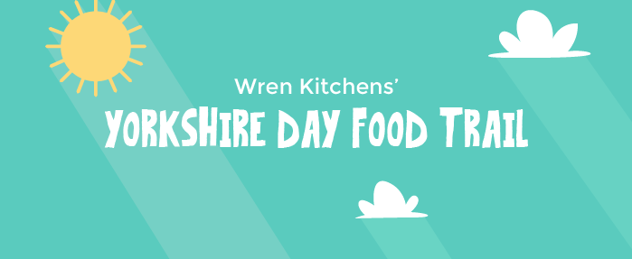 Yorkshire day food trail header