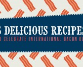5 delicious recipes to celebrate International Bacon Day