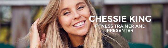 Chessie-bio