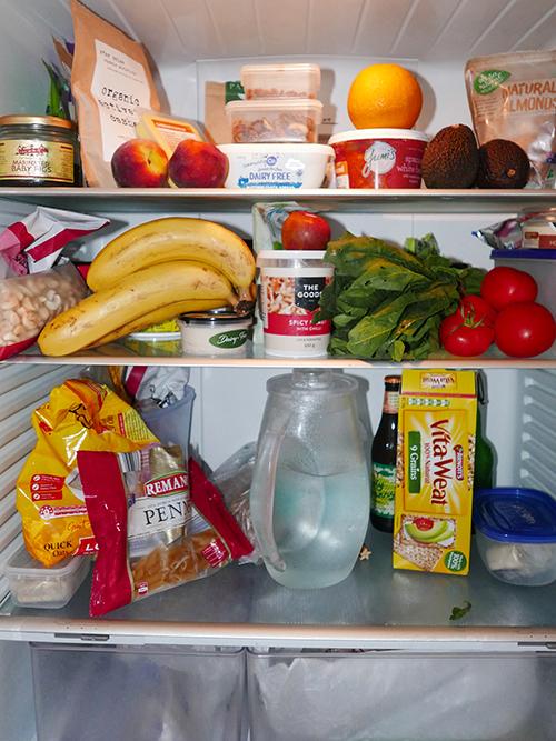Deni-fridge