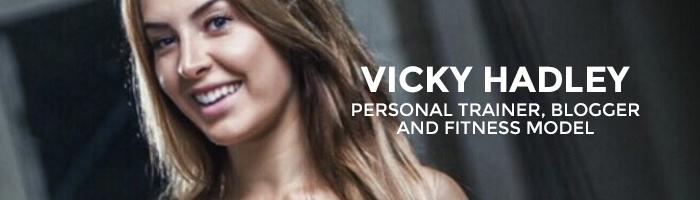 Vicky-bio
