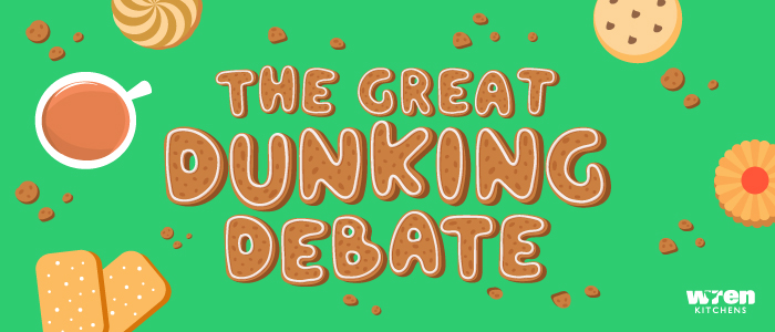'Great Dunking Debate': Best biscuit for dunking revealed