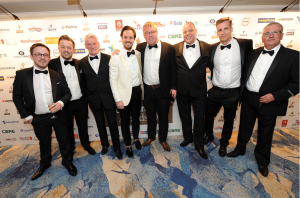 Motor Transport Awards 2