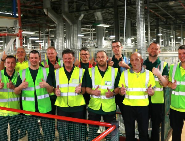 Fromer Kingstown employees join Wren Kitchens