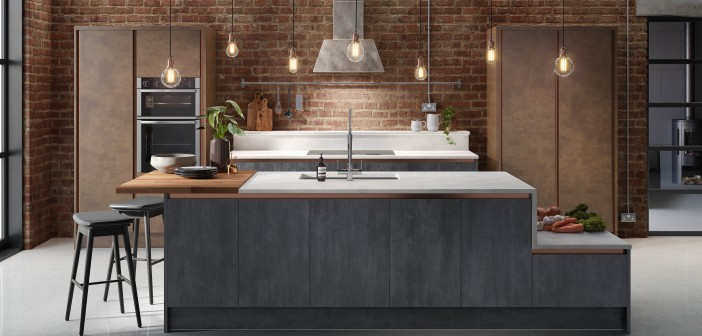 Kitchen Trends: 2020