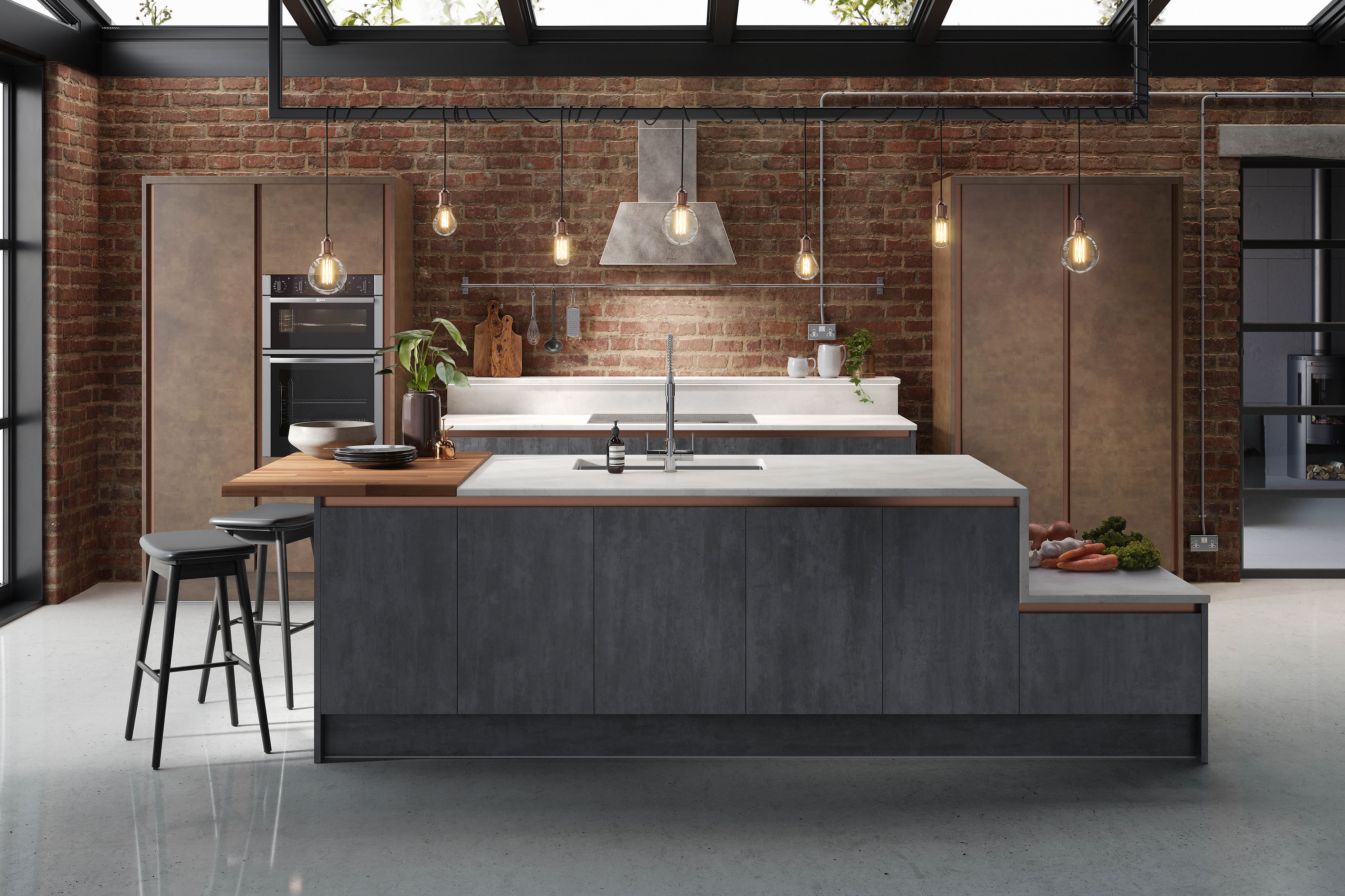 Kitchen Trends For 2020.Kitchen Trends 2020 Wren Kitchens Blog