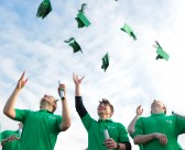 WREN KITCHENS IT GRADUATES PASS WITH GREEN COLOURS