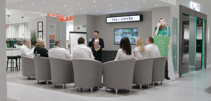 WREN KITCHENS HOSTS RECRUITMENT EVENT FOR FORMER PREMIER KITCHENS & BEDROOMS EMPLOYEES