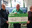 Humber Nature Partnership recieves £5,500 from Wren Kitchens