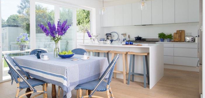 Five top summer trends for your kitchen