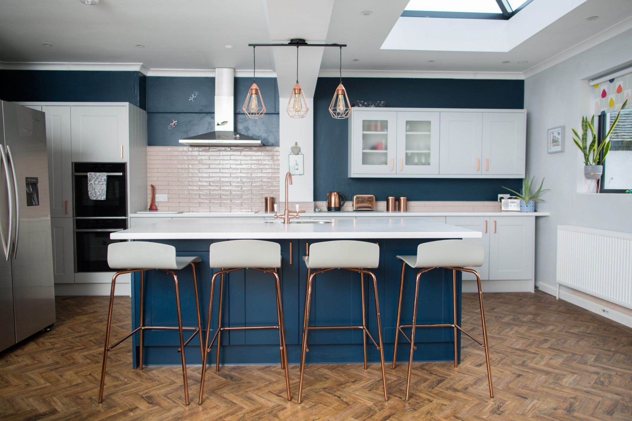 Do You Have Room for a Kitchen Island   Wren Kitchens Blog