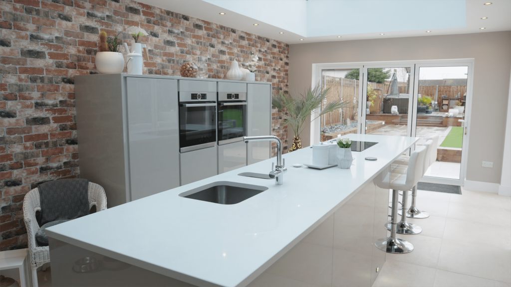 Cost of kitchen extension