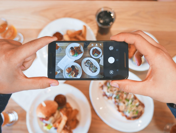 Instagram Food Trends UK
