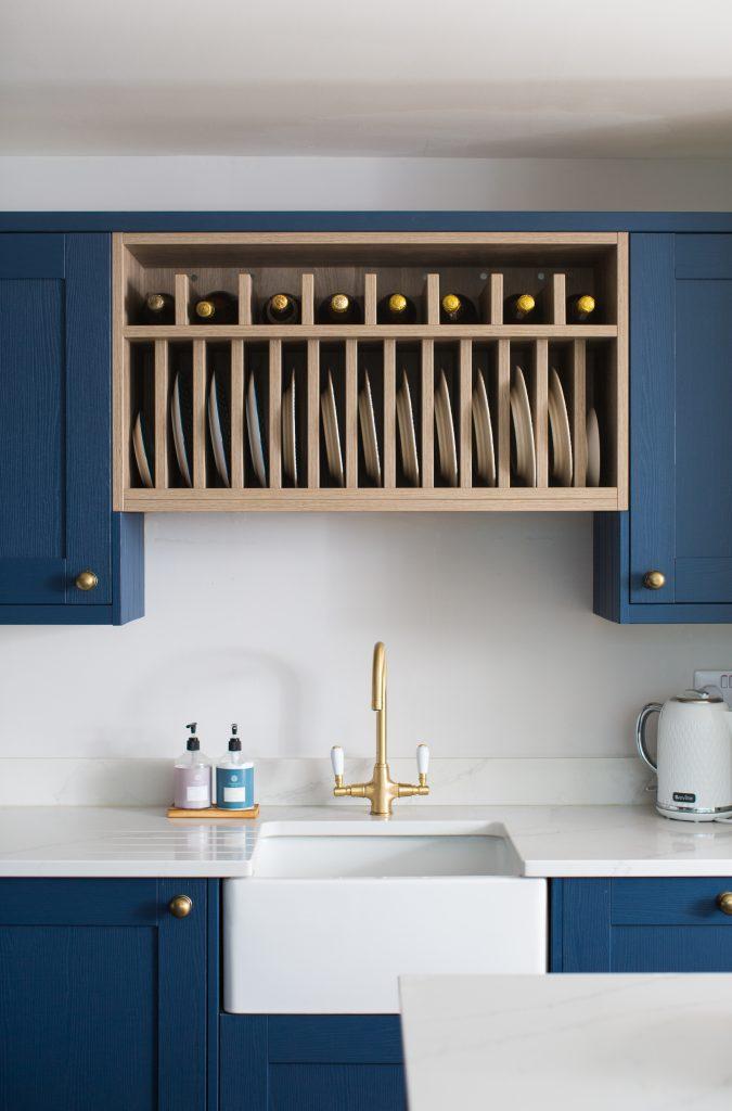 Top 10 Unique Storage Solutions In The Kitchen Wren Kitchens Blog